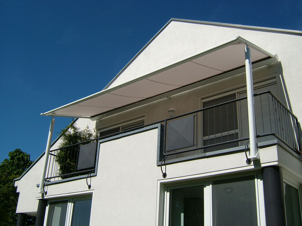 Sonnenschutz und GlasoaseSonnenschutz und Glasoase