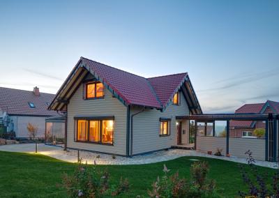 Stommel-Haus